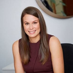 Photo of Passion to profession for JCU Law graduate