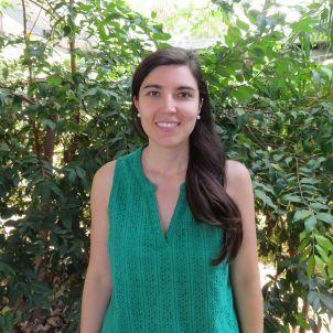 Photo of Dr Maria Rivera Araya