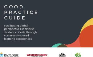 Local Global Learning Good Practice Guide