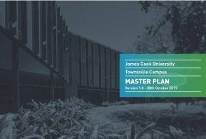 JCU Townsville Campus Master Plan button graphic