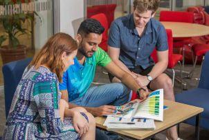 JCU Student Mentor Program