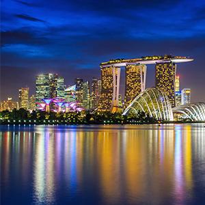 Study at JCU Singapore