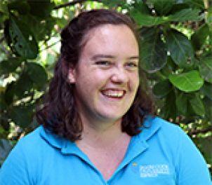 Photo of Olivia Rowley