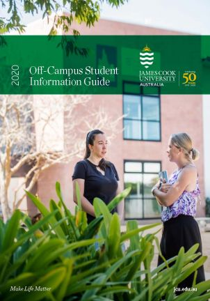 2020 Off-Campus Guide  image