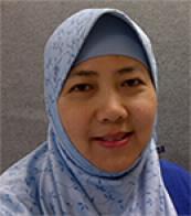 Photo of Rismita Sari