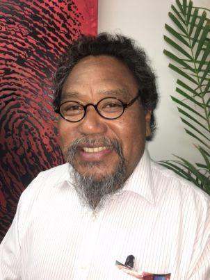 Professor Martin Nakata