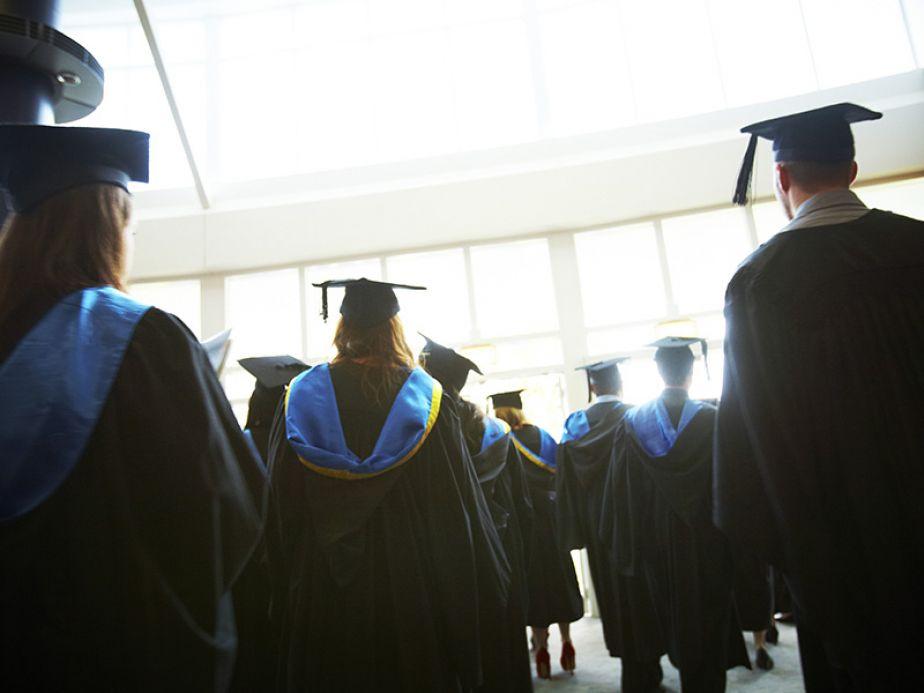 JCU graduates