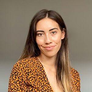 Photo of Jessica Muller