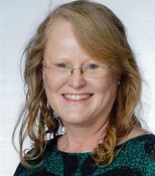 Photo of Associate Professor Trina Myers
