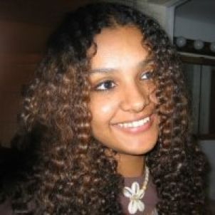 Photo of Sieara Claytor