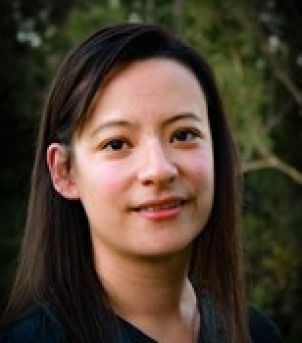 Photo of Dr Rebecca Evans