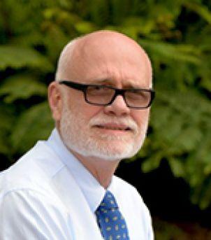 Photo of Professor Richard Hays