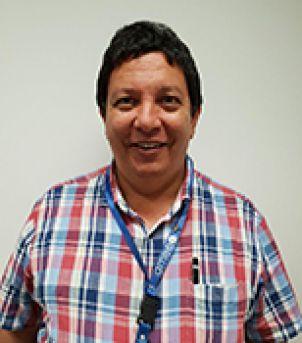 Photo of Professor Tarun Sen Gupta