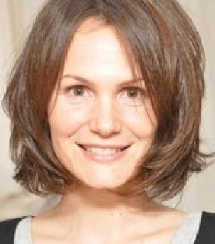 Photo of Dr Aurelie Moya