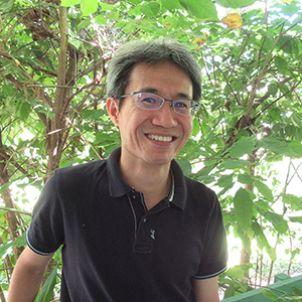 Photo of Dr Tze Loon Neoh