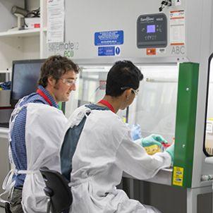 Photo of Australian Institute of Tropical Health and Medicine (AITHM)
