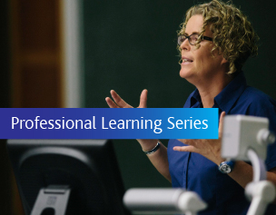 Professional Learning Series