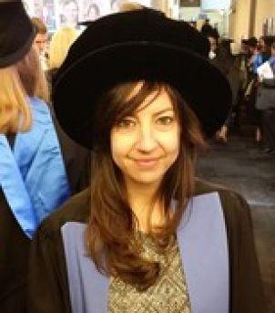 Photo of Dr Anna Willis