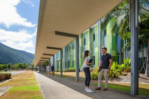 School Holiday Campus Tours  image