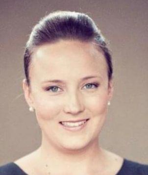 JCU Education lecturer Kate Blauw