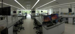 TSP BioChem Lab image
