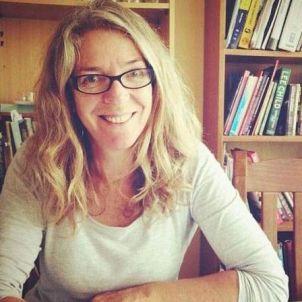 Dr Lynne van Herwerden photo