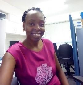 Lucy Nyundo