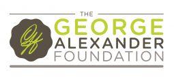 George Alexander Foundation logo