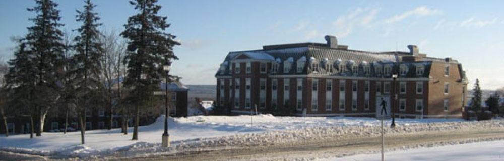University Of New Brunswick Jcu Australia