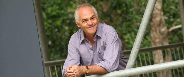 Professor Chris Cunneen