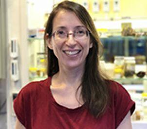 Photo of Vanessa Neale