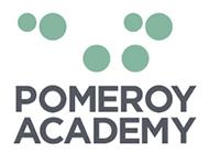 Pomeroy Academy logo