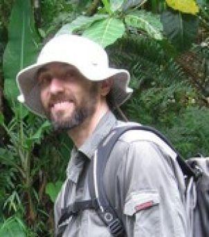 Photo of Dr Christian Reepmeyer
