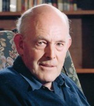 Photo of Professor Robert Dixon