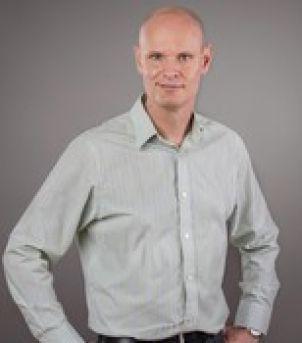 Photo of Dr Matt Field