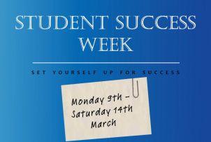 Student Success Week image