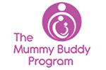 The Mummy Buddy Program logo