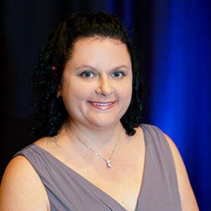 Photo of Sarah Chapman