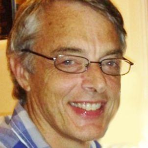 Photo of Dr Neils Munksgaard
