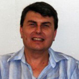 Photo of Dr Murray Davies