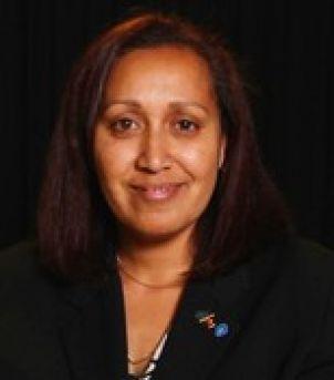 Photo of Associate Professor Jacinta Elston