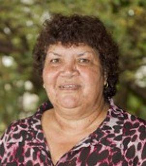 Photo of Professor Yvonne Cadet-James