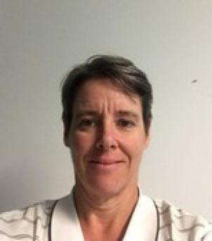 Photo of Dr Anne Jones