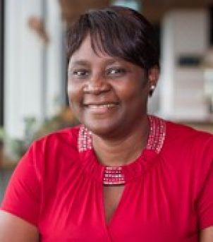 Photo of Associate Professor Bunmi Malau-Aduli