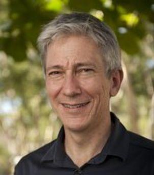 Photo of Professor Richard Murray