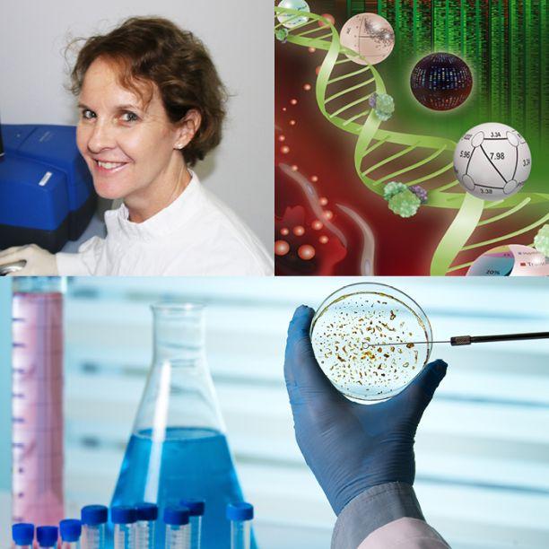 Researchers profile picture