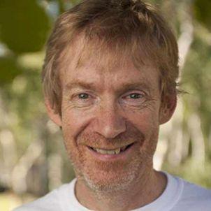 Photo of Professor Ian Atkinson