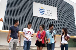 JCU Singapore image