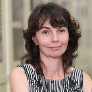 Photo of Dr Brit Asmussen