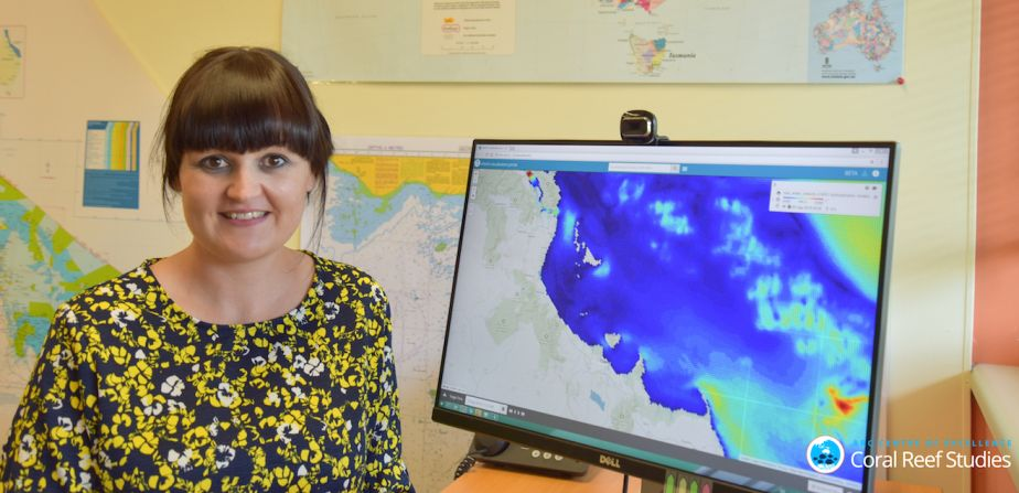 The Assistant Director of the ARC Centre of Excellence for Coral Reef Studies at James Cook University Dr Alana Grech has been recognised as the Queensland Young Tall Poppy Scientist of the Year.